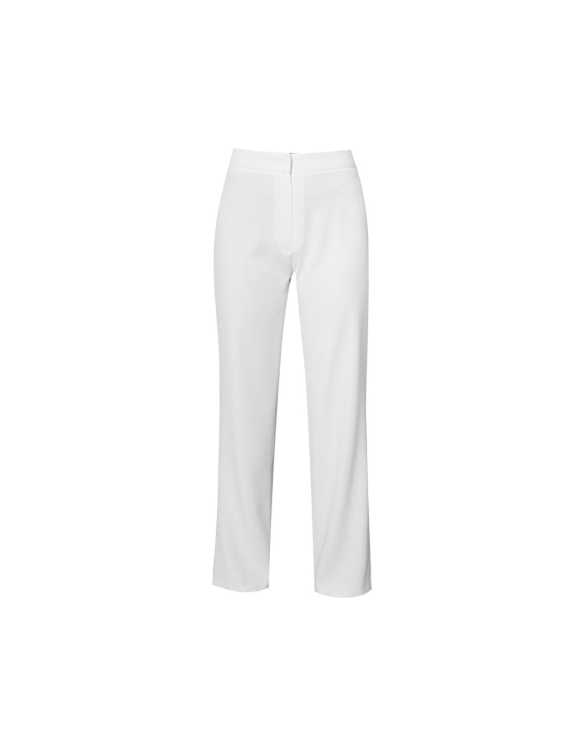 Holly Pants - White by Jessica K on curated-crowd.com