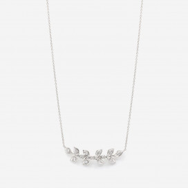 Aisha Necklace by Amira Karaouli on curated-crowd.com