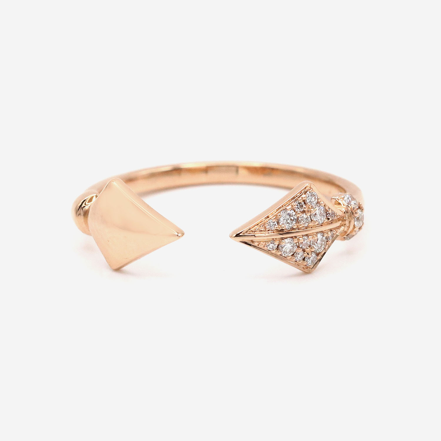Warrior Princess Ring by Amira Karaouli on curated-crowd.com
