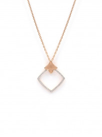 Parisienne Necklace by Amira Karaouli on curated-crowd.com