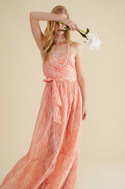 Onda Dress by Berta Cabestany on curated-crowd.com