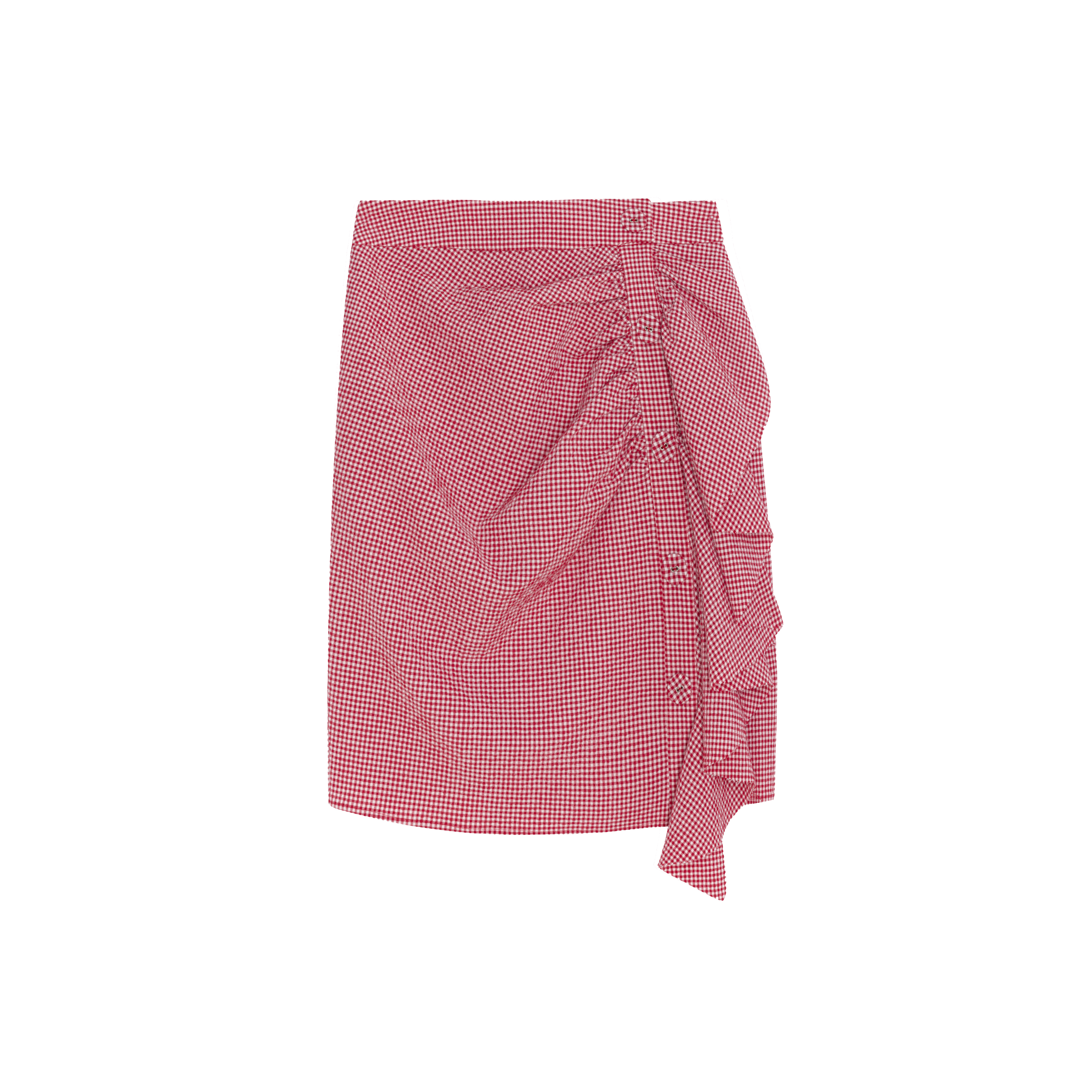 Picnic Skirt by Berta Cabestany on curated-crowd.com