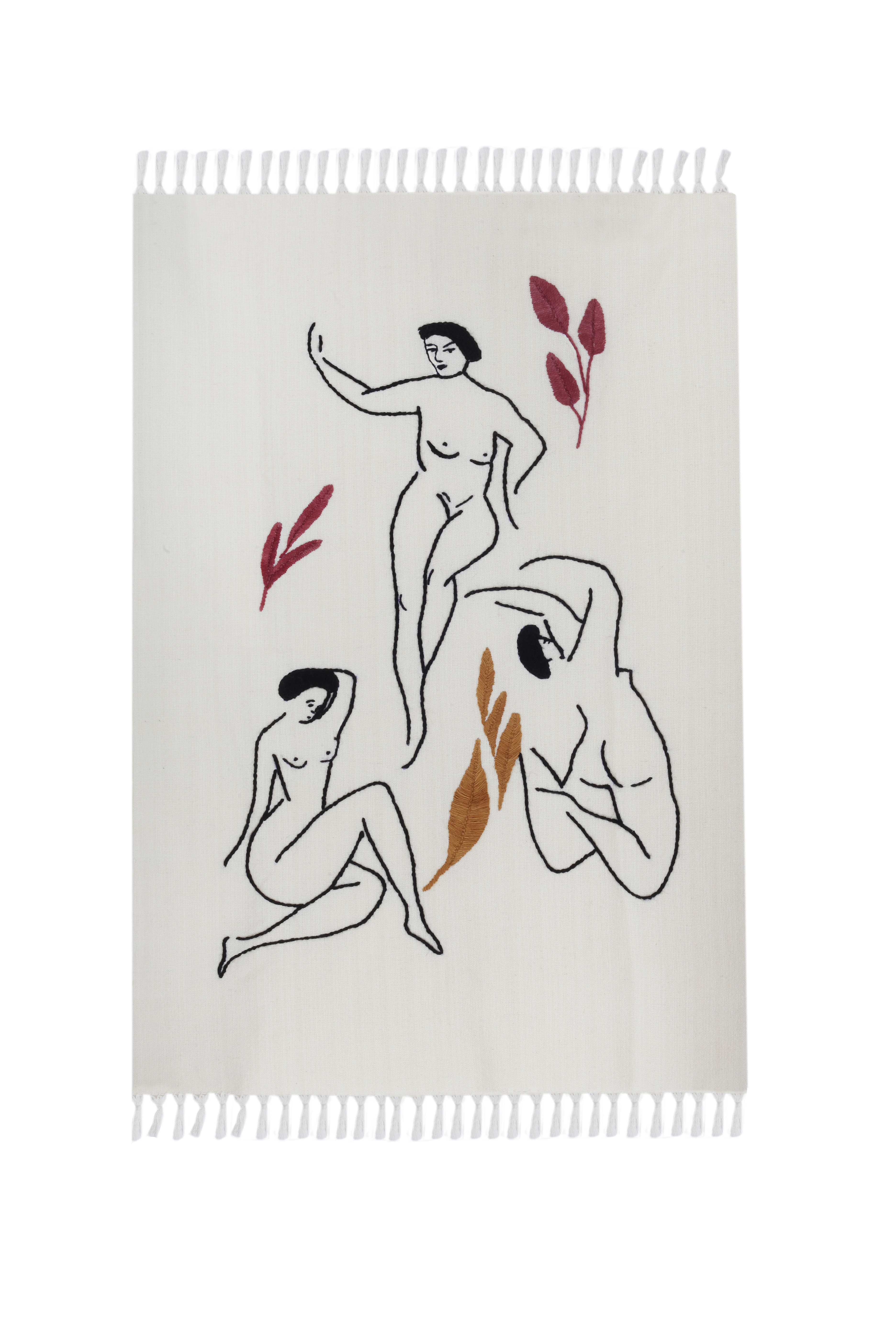 Ladies Rug by Laika on curated-crowd.com