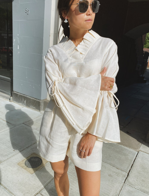 Arcadia Blouse by Molimol on curated-crowd.com