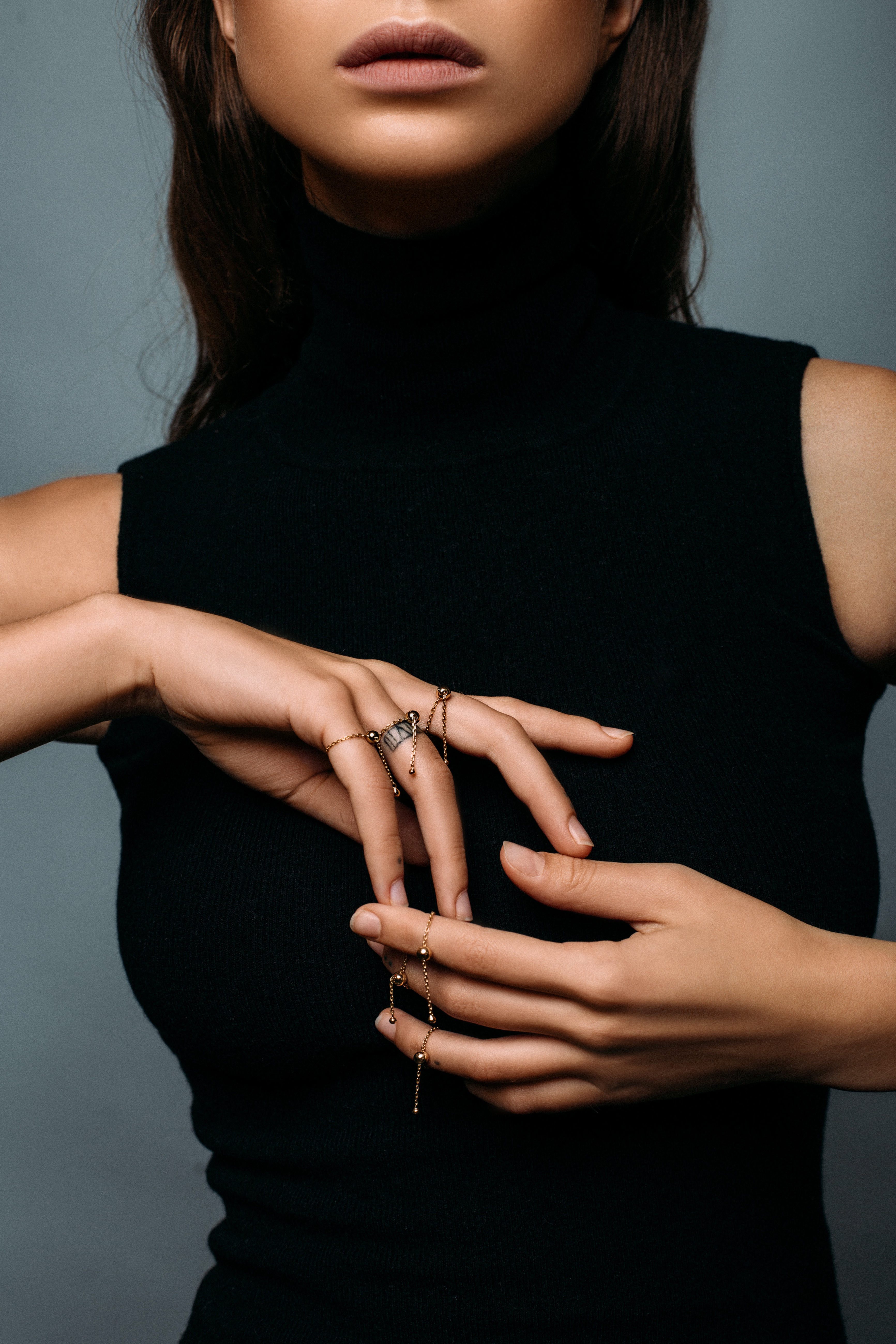 Ring DR 22 by Guzema Fine Jewellery on curated-crowd.com