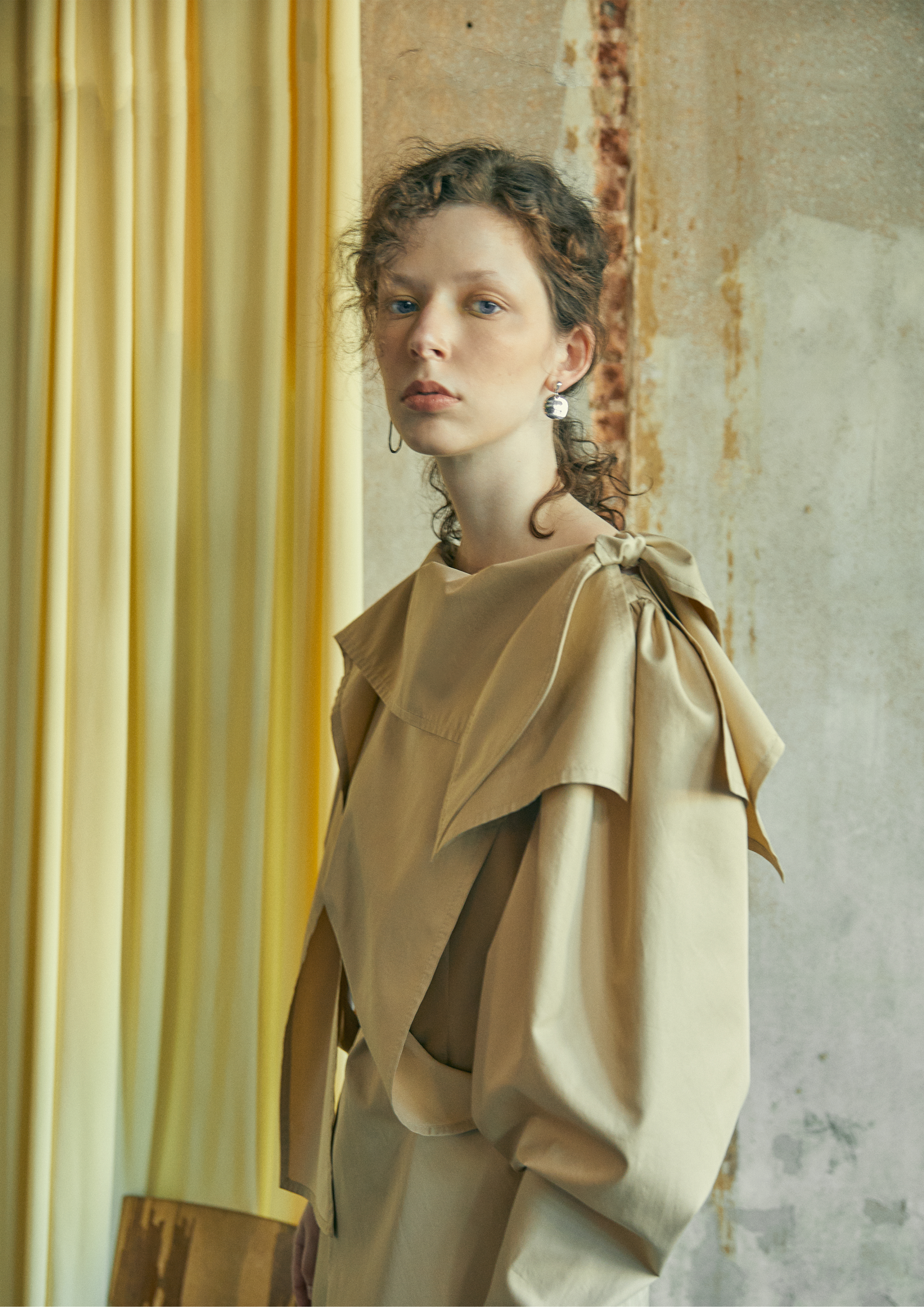 Sandro Dress by Voranida on curated-crowd.com