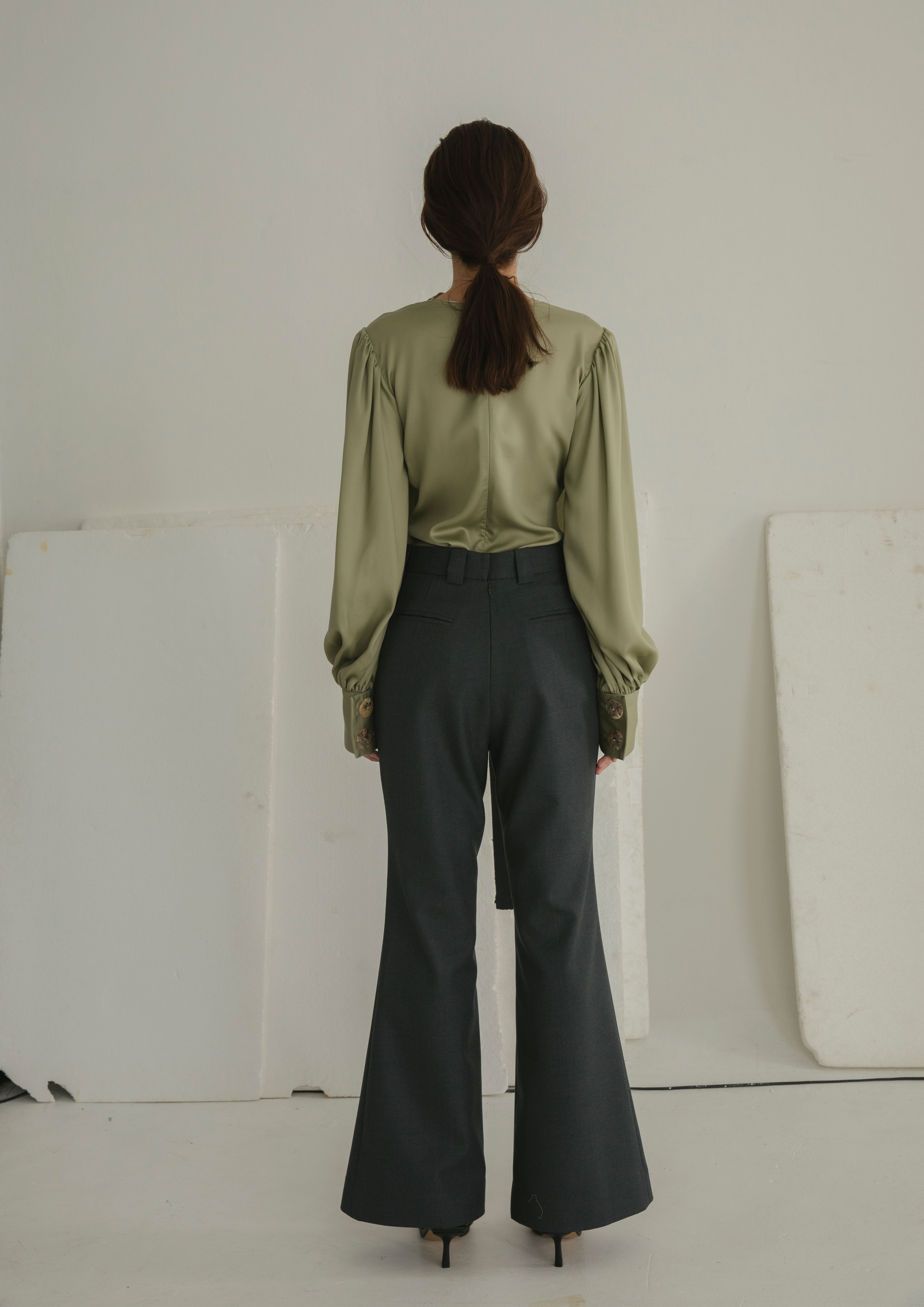Sophie Top by Voranida on curated-crowd.com