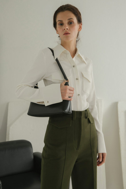 Sonia Top by Voranida on curated-crowd.com