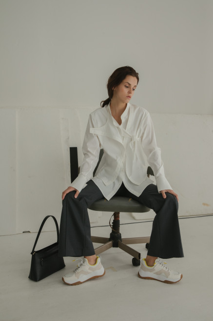 Robin Trousers by Voranida on curated-crowd.com