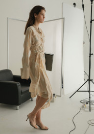 Alen Dress by Voranida on curated-crowd.com