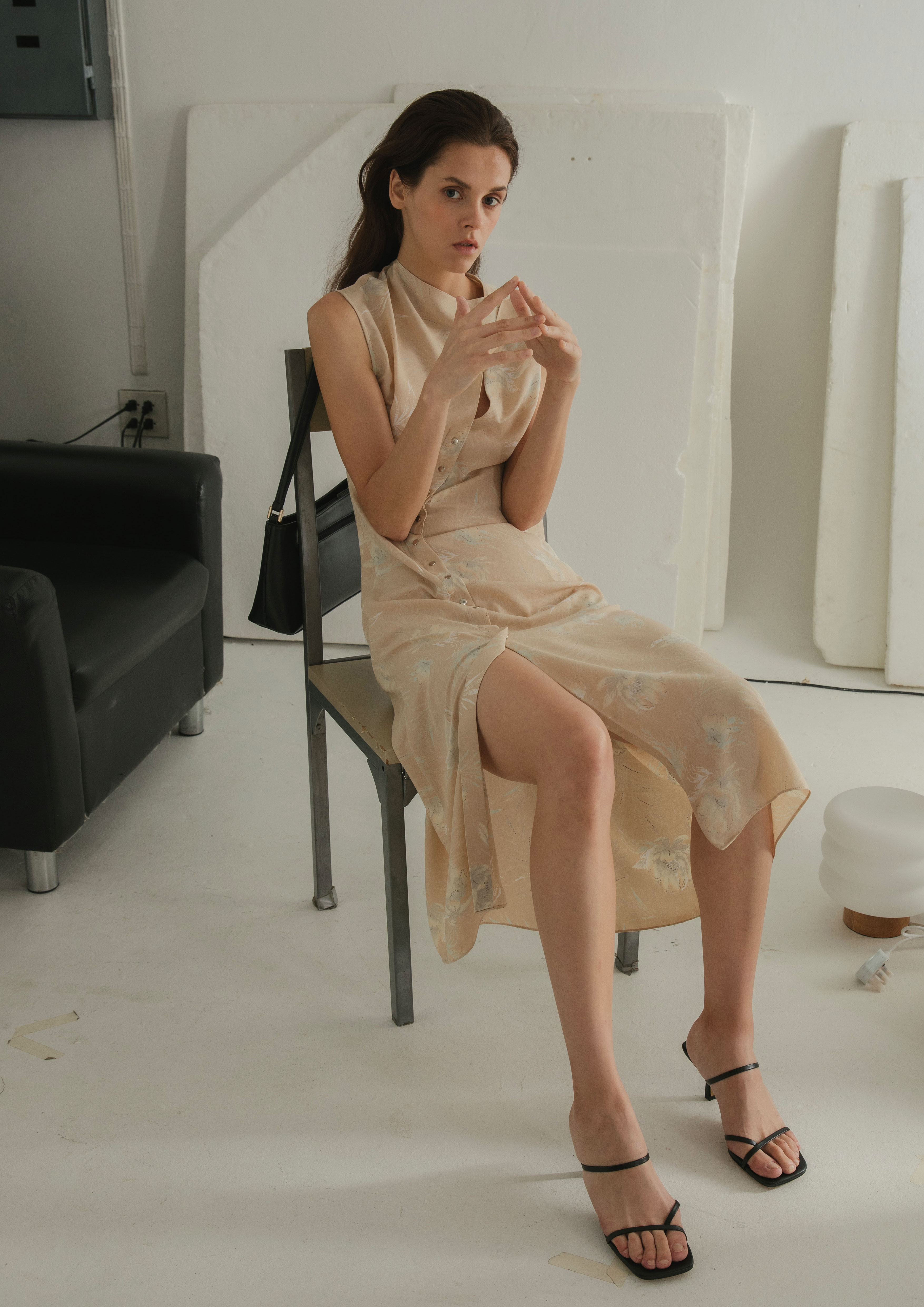 Carter Dress by Voranida on curated-crowd.com
