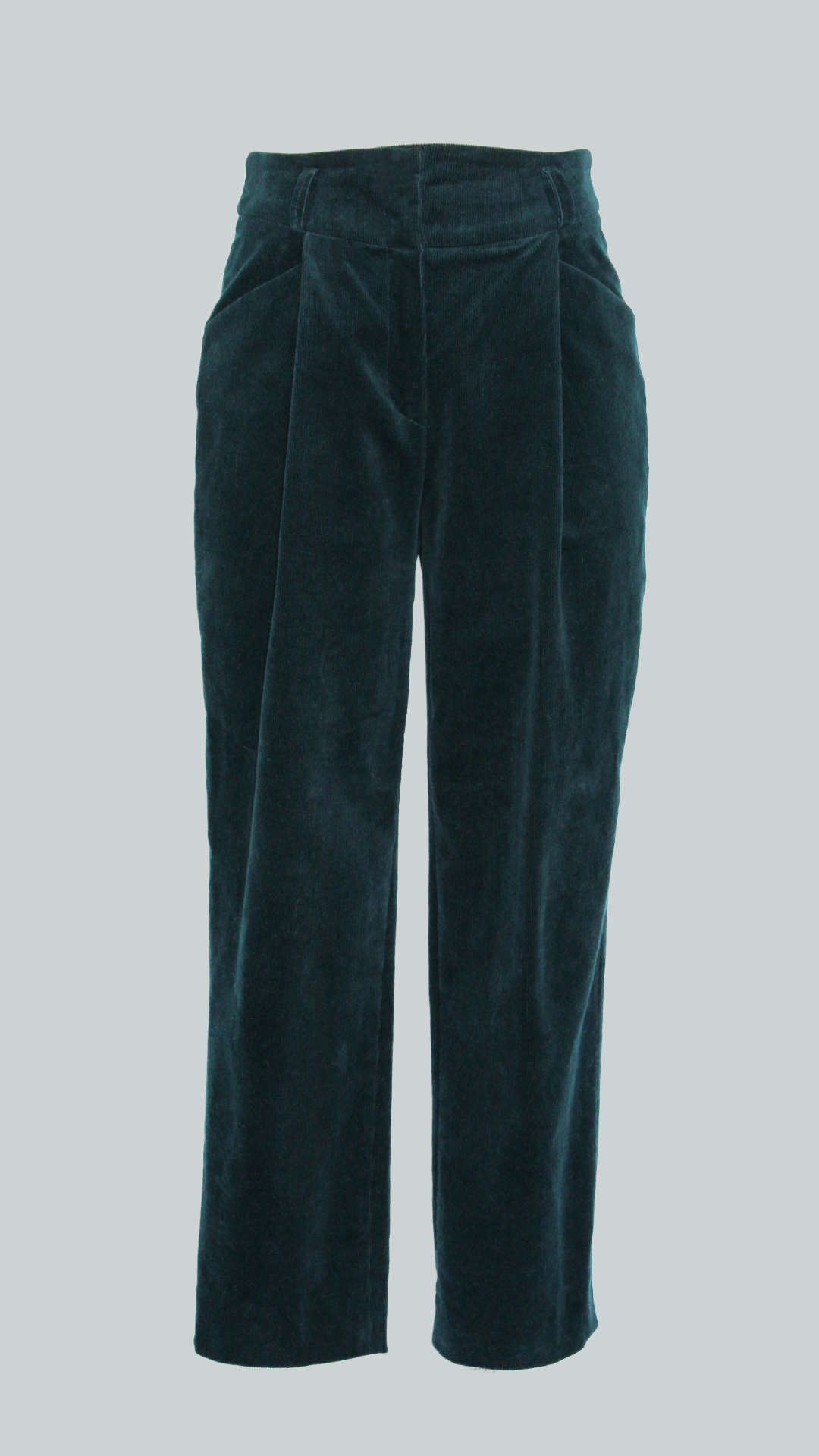 Gwyneth Trousers by Alexandra Kaiser on curated-crowd.com