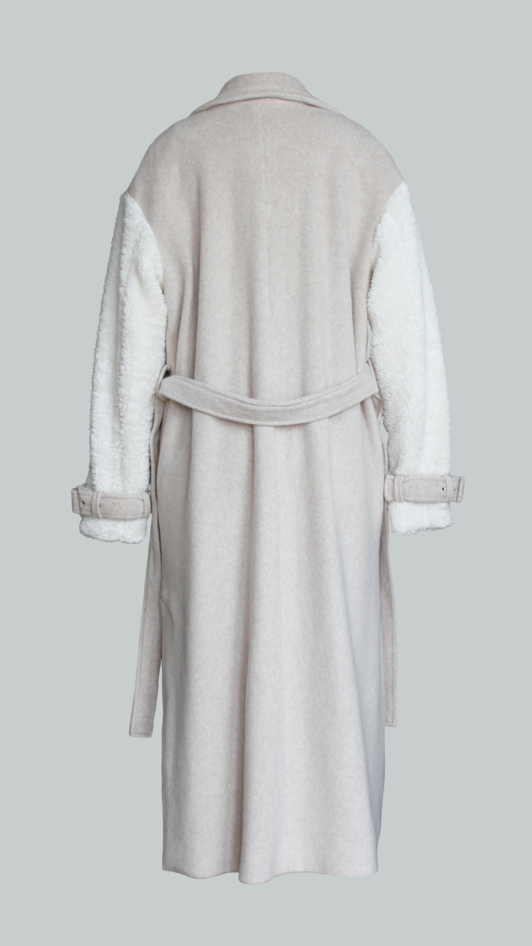 Gloria Coat by Alexandra Kaiser on curated-crowd.com