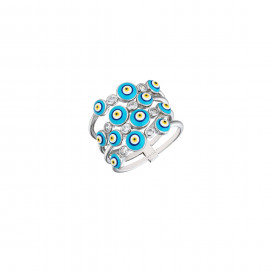 Dream Vision Ring by Talita London on curated-crowd.com