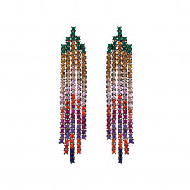 Cascade Earrings by Talita London on curated-crowd.com