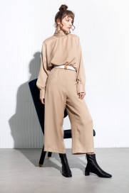 Paola Trousers by Manurí on curated-crowd.com