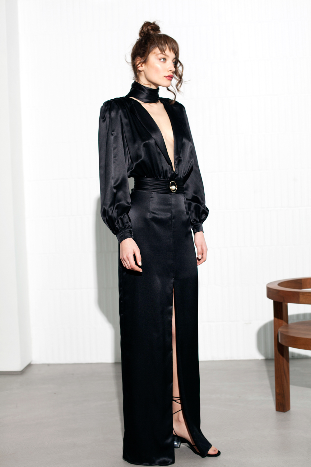 Maar Gown by Manurí on curated-crowd.com