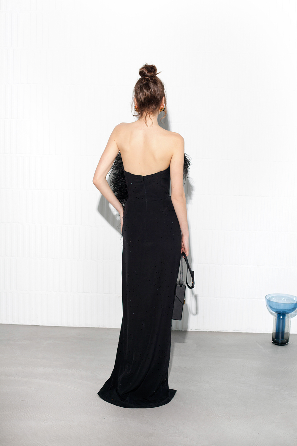 Isabel Gown by Manurí on curated-crowd.com