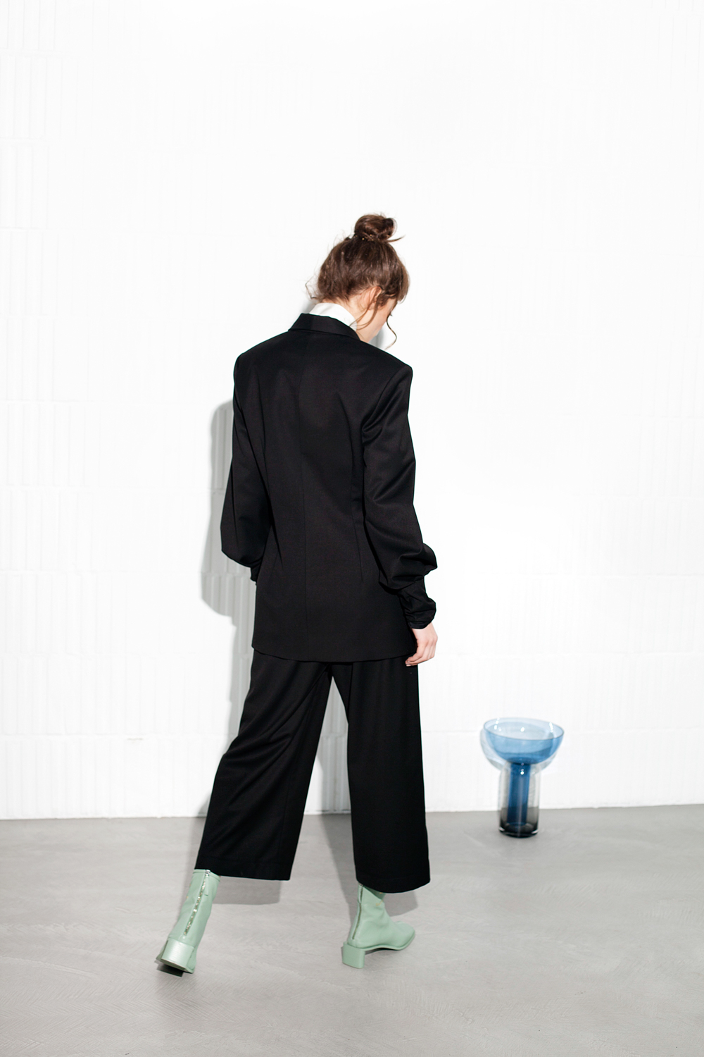 Kerris Trousers by Manurí on curated-crowd.com