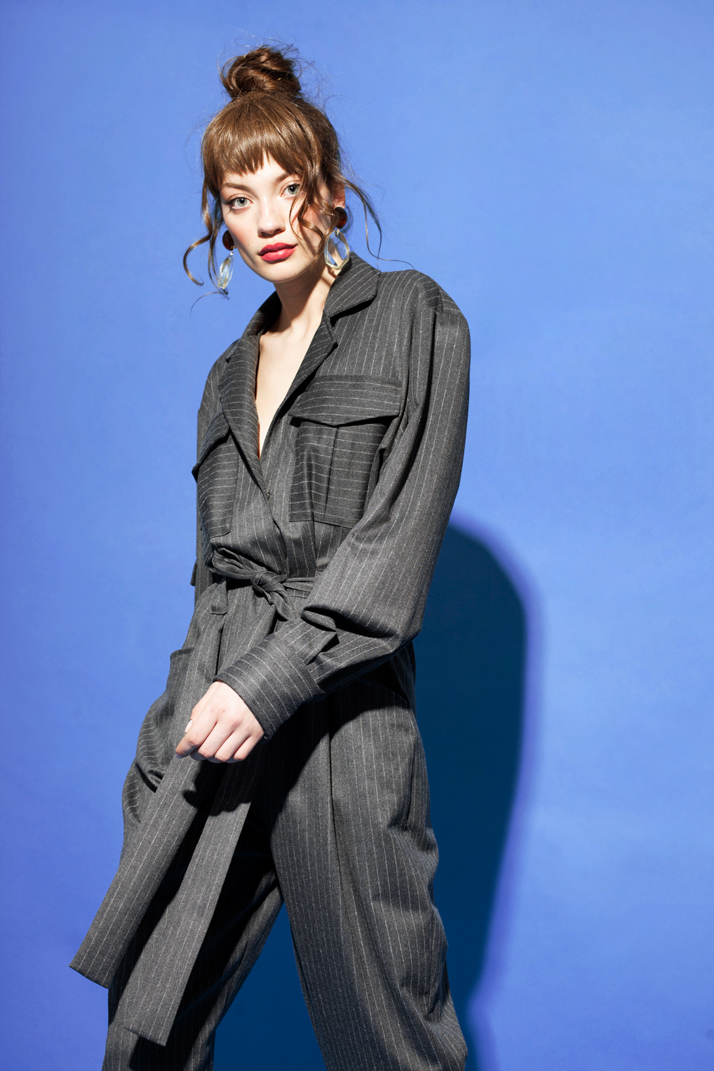 Camps 2.1 Jumpsuit by Manurí on curated-crowd.com