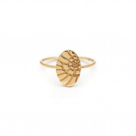 Nautilus Ring by The Straits Finery on curated-crowd.com