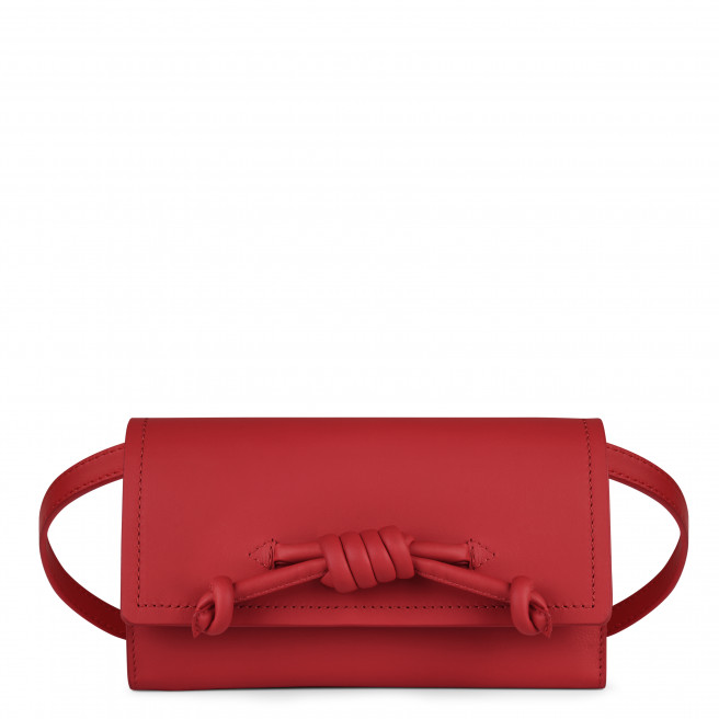 Soho Cross-body Bag by Esin Akan on curated-crowd.com