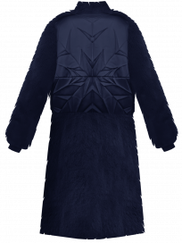 Solar Coat - Navy by Georgia Hardinge on curated-crowd.com