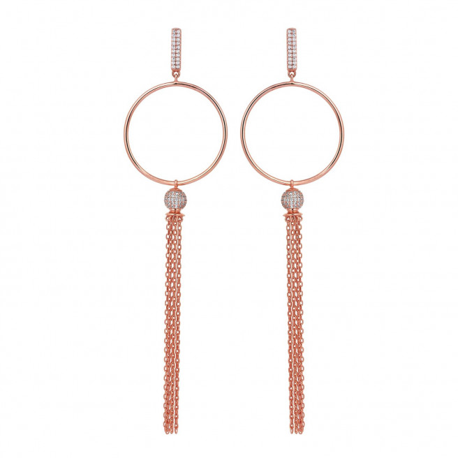 Nation Earrings by Talita London on curated-crowd.com