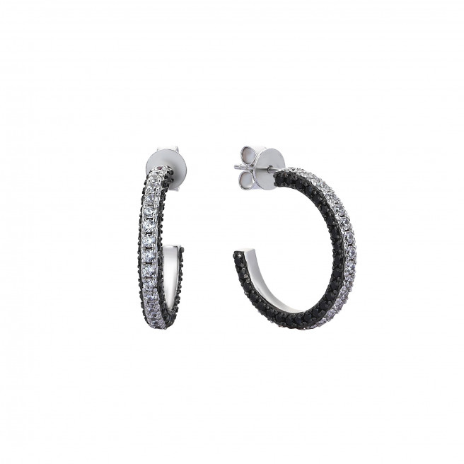 Visiona Hoops by Talita London on curated-crowd.com