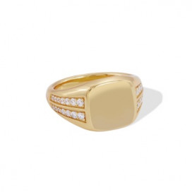 Alessandro Ring by Lalou London on curated-crowd.com