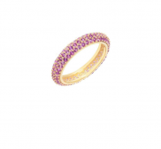Anna Ring by Lalou London on curated-crowd.com