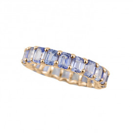 Isabella Ring by Lalou London on curated-crowd.com