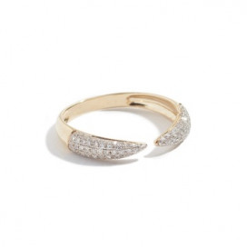 Elena Ring by Lalou London on curated-crowd.com