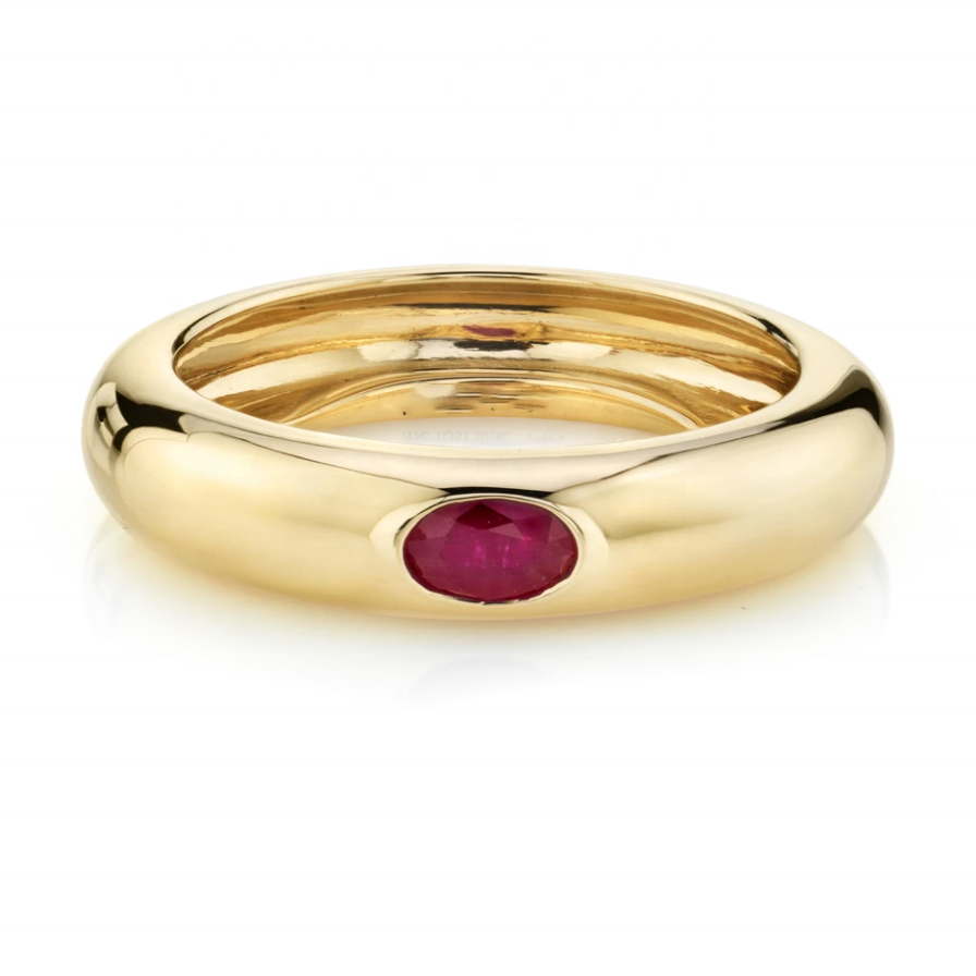 Theodora Ring by Lalou London on curated-crowd.com