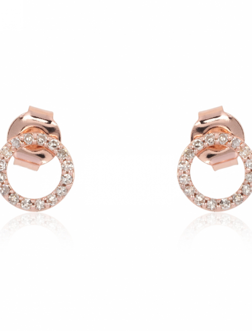 Katie Earrings by Lalou London on curated-crowd.com