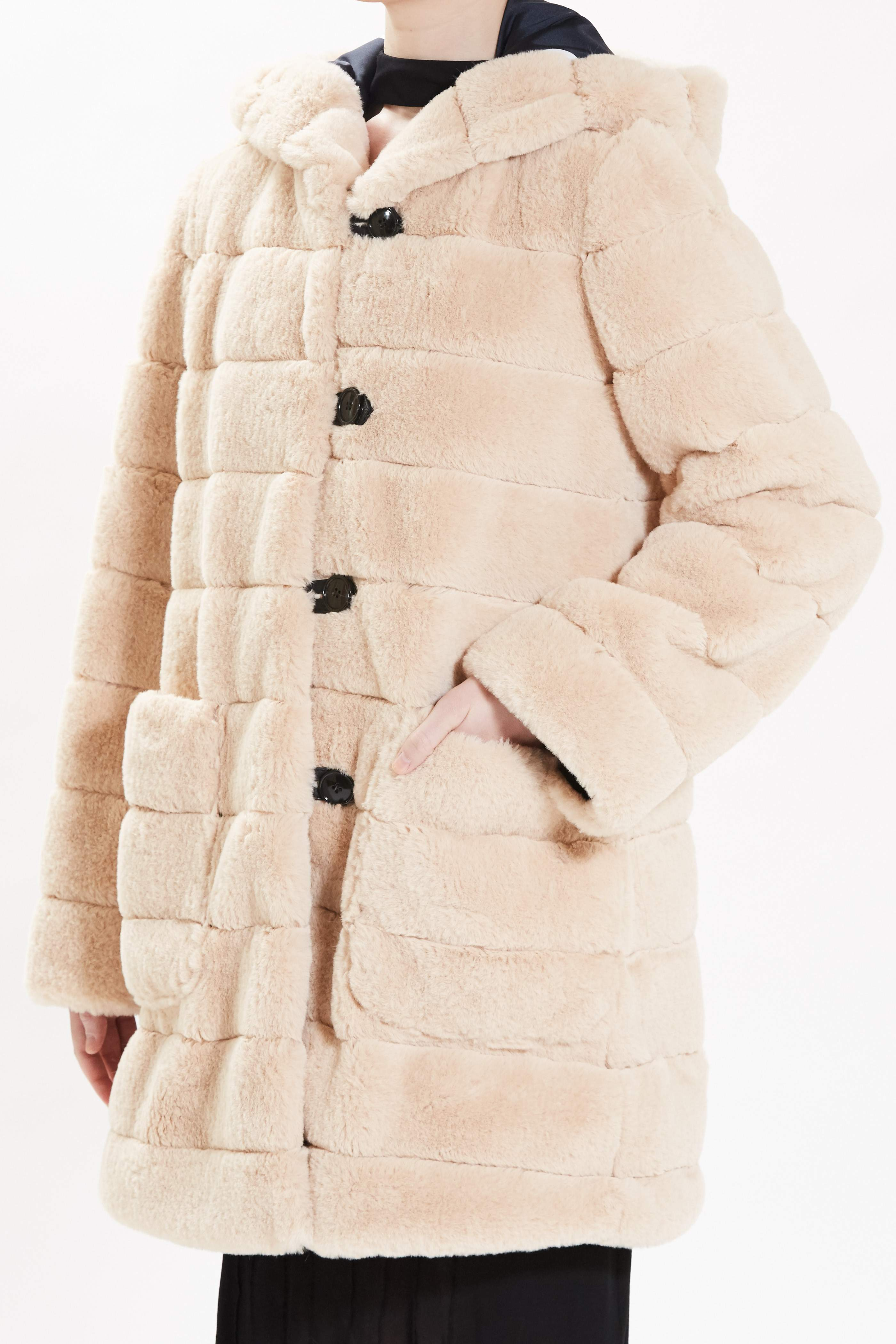 Valentine Coat by Maison Atia on curated-crowd.com