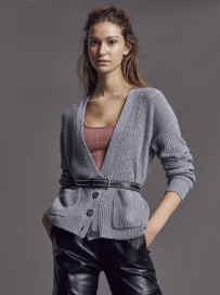 Lizzy Cardigan by LAM on curated-crowd.com