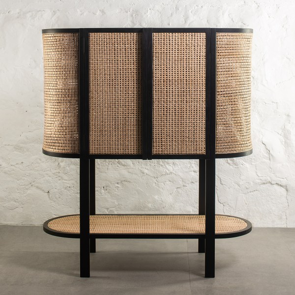 Aaram Cabinet by Kam Ce Kam on curated-crowd.com