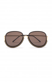 Earhart Sunglasses by Wires Glasses on curated-crowd.com