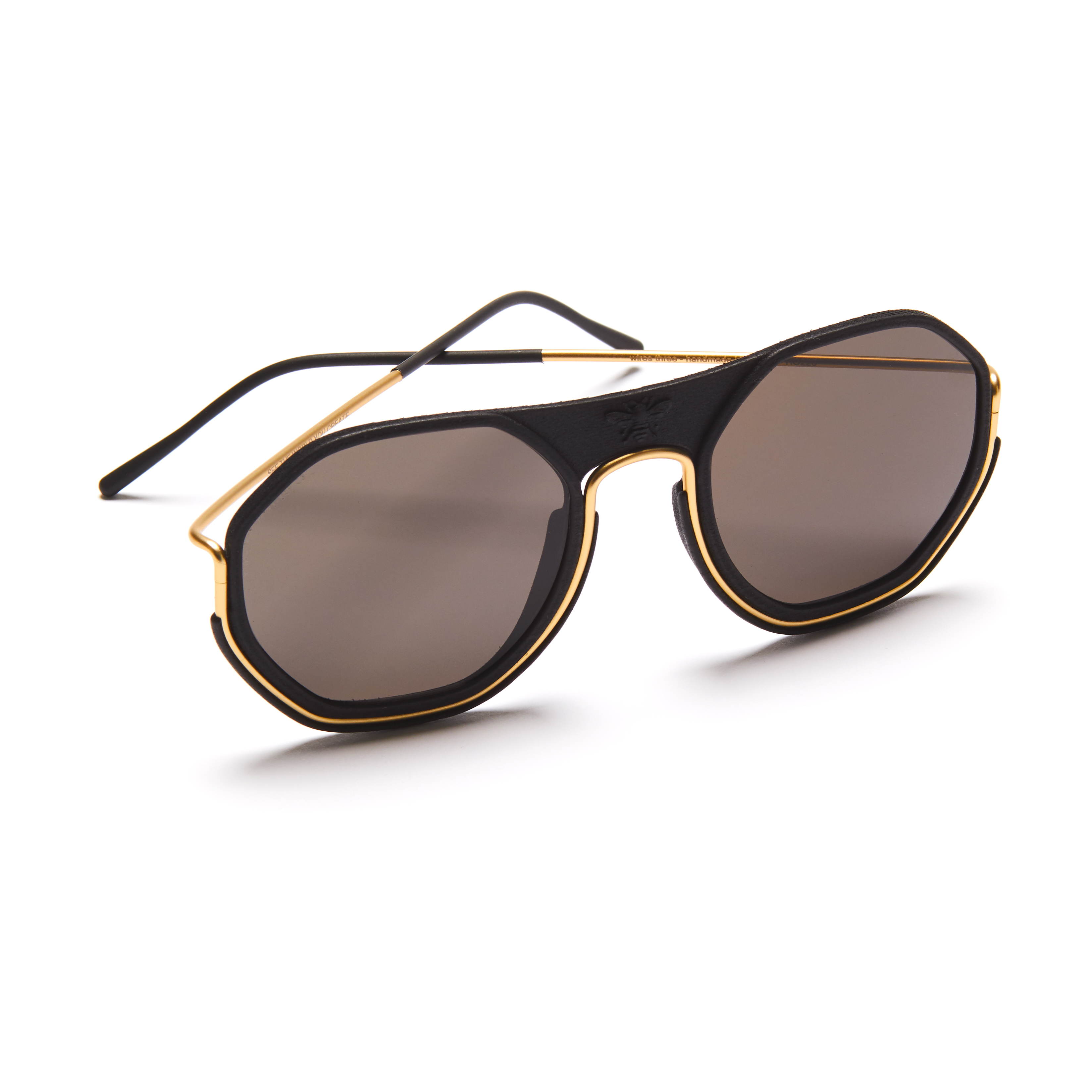 Sting Sunglasses by Wires Glasses on curated-crowd.com