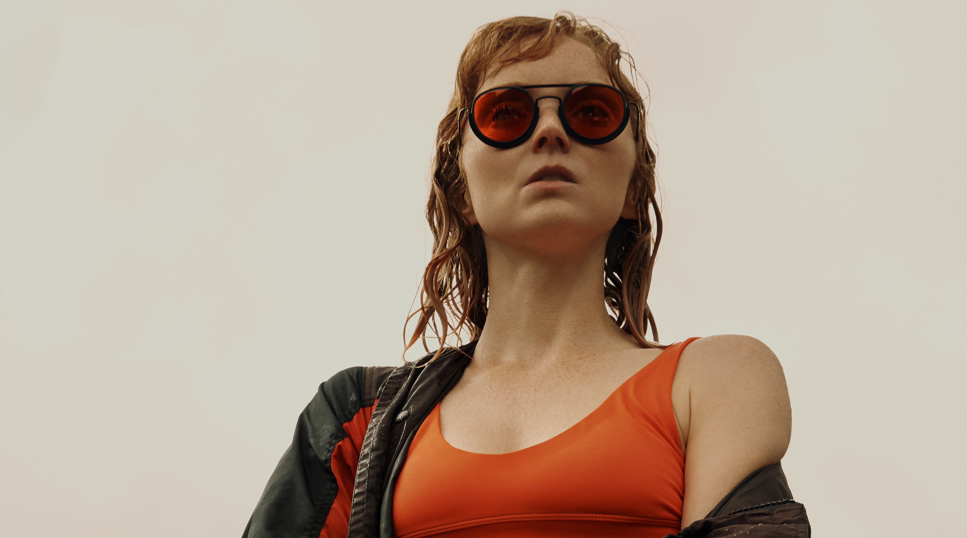 Goddard Sunglasses by Wires Glasses on curated-crowd.com