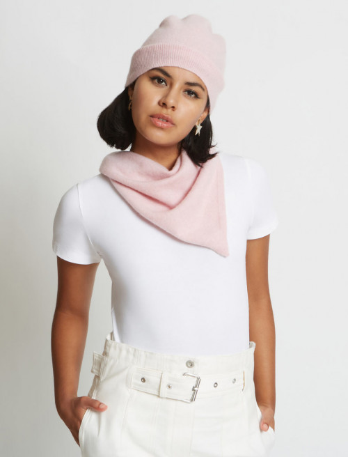 Beanie and Bandana Gift Set by Santicler on curated-crowd.com
