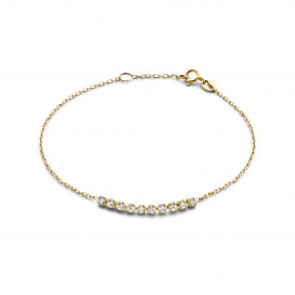 Radiance Bracelet by N-UE Fine Jewellery on curated-crowd.com