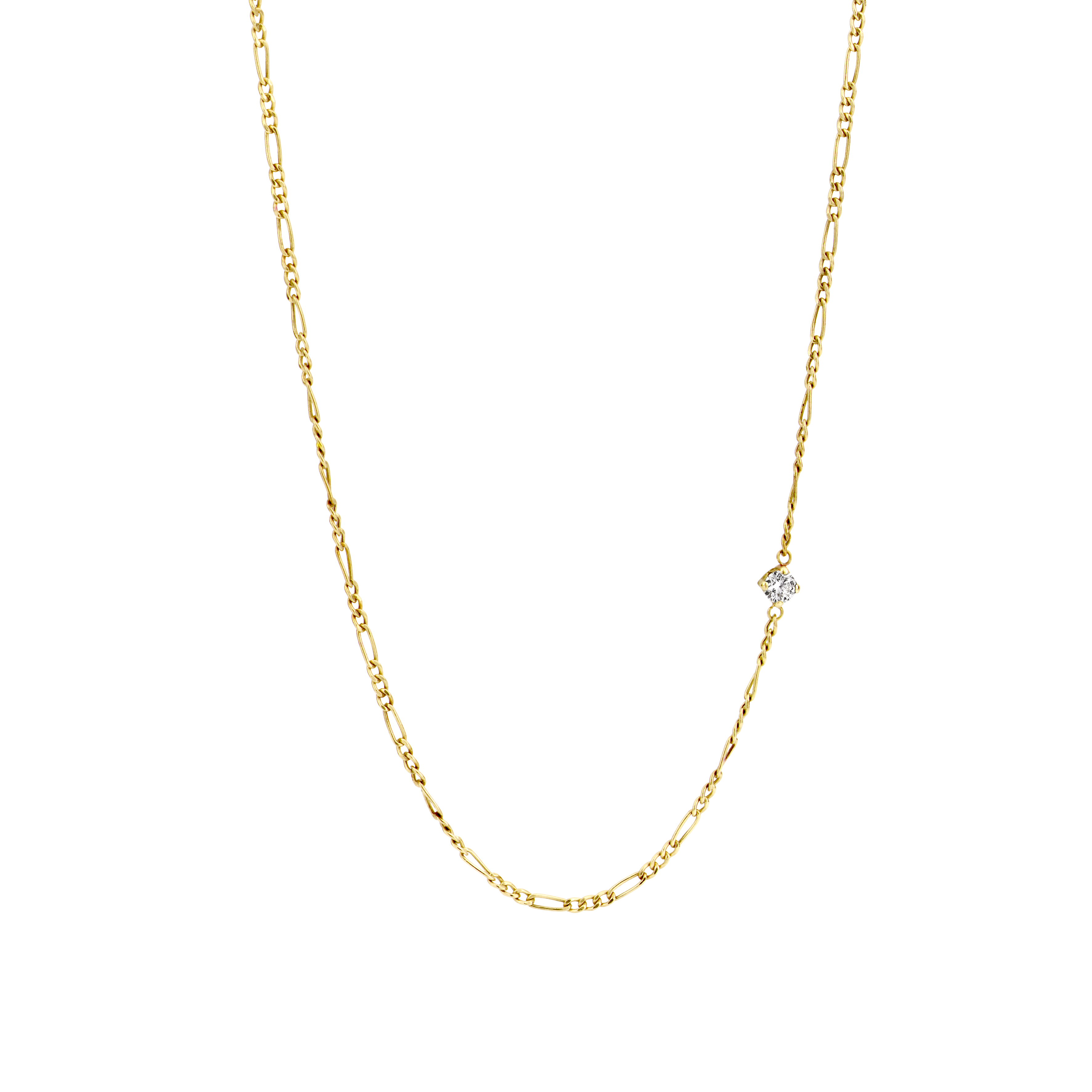 Flawless Chain by N-UE Fine Jewellery on curated-crowd.com