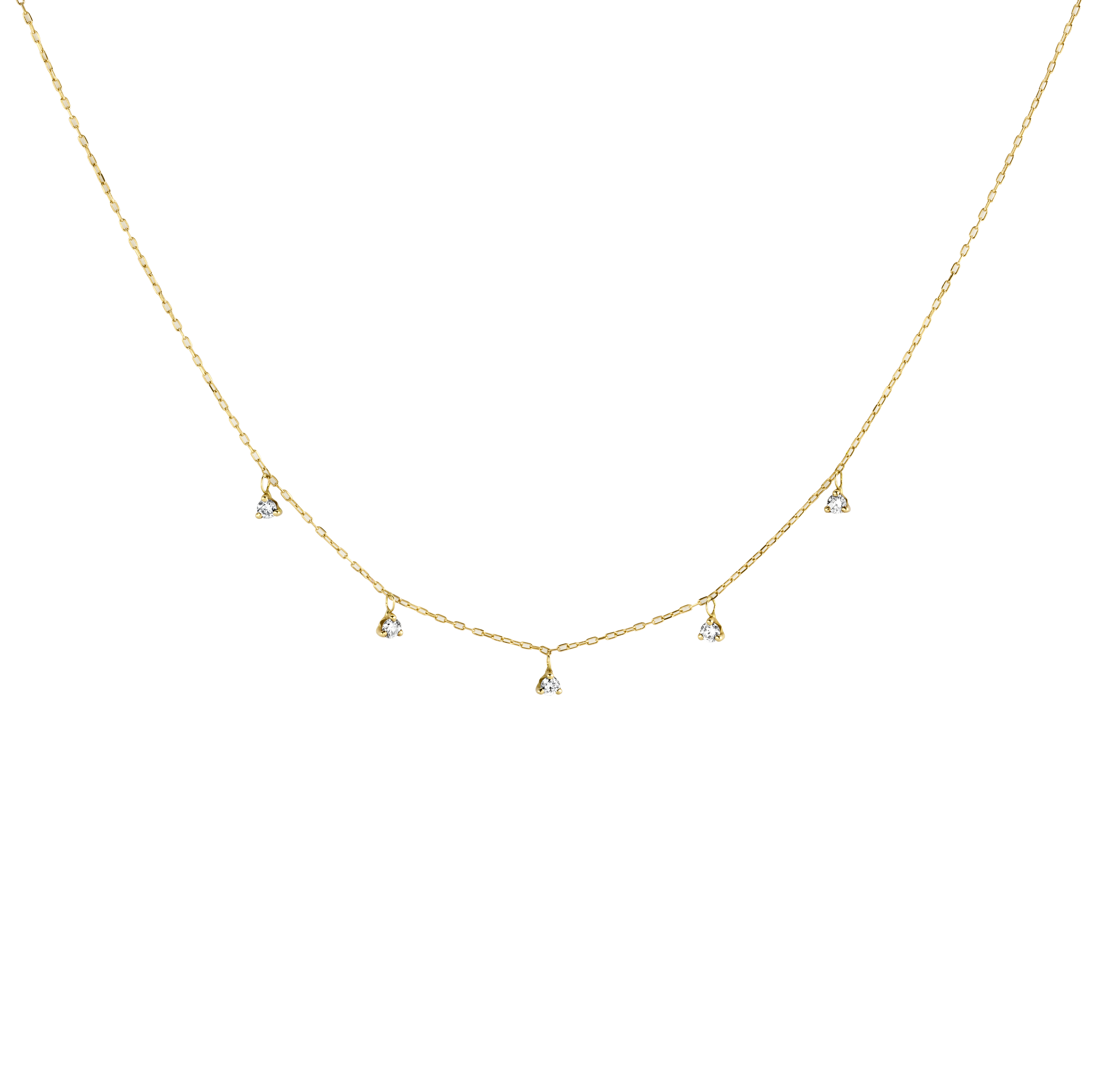 Pulsar Chain by N-UE Fine Jewellery on curated-crowd.com