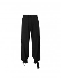 Lash Trousers by Jessica K on curated-crowd.com