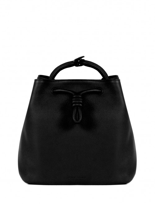 Midi Richmond Bucket Bag by Esin Akan on curated-crowd.com
