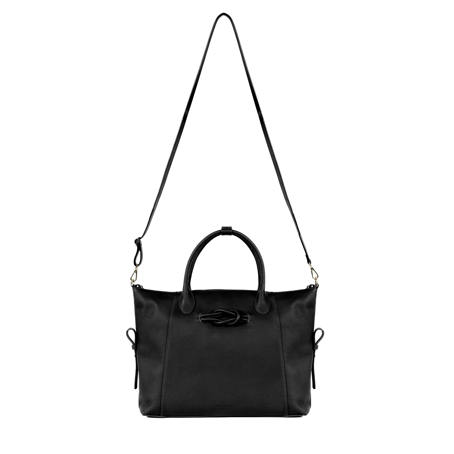 Wimbledon Backpack Tote by Esin Akan on curated-crowd.com