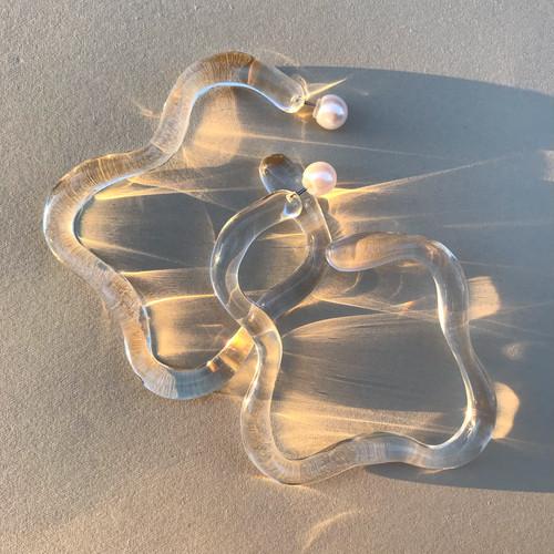 Seasnake by Iria Ashimine on curated-crowd.com
