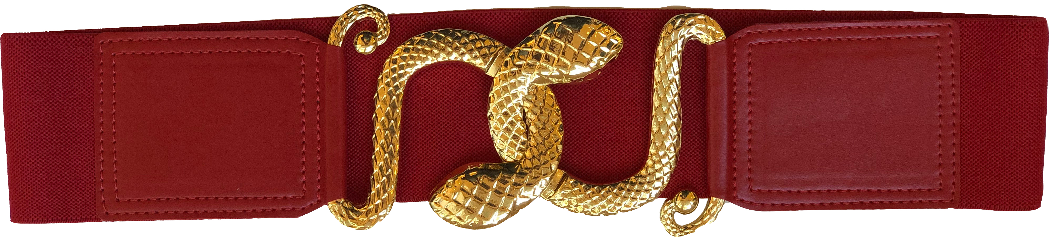 The Snake Belt by Sorbé on curated-crowd.com